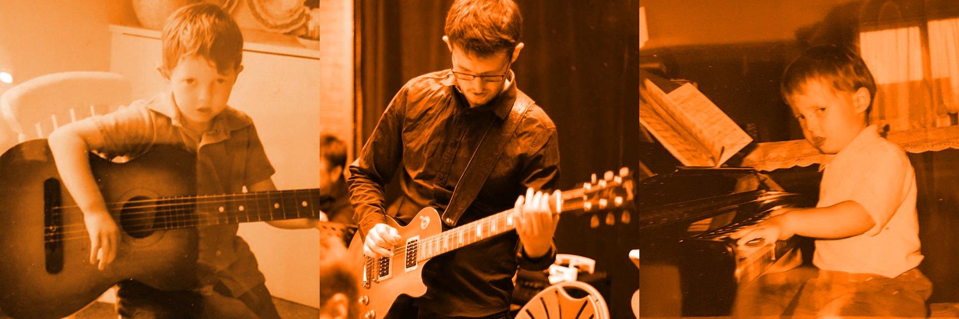 About Milton Keynes Guitar Tuition